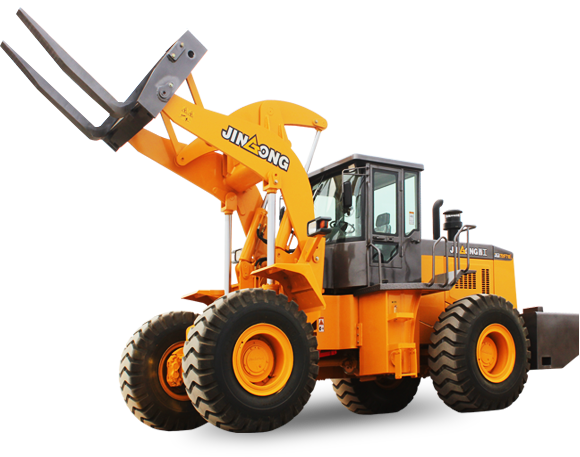 WHEEL TELEHANDLER