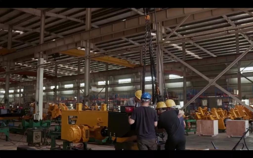 爱拼敢赢—必赢bwin手机机械,一起来围观《24小时@福建》宣传片