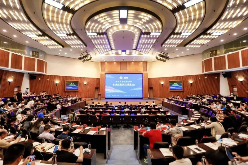 有矿有模式有设计更有晋工叉装机,第六届中国石材矿业联盟大会圆满召开
